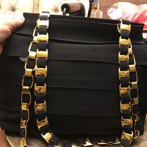 Salvatore Ferragamo Chain Bag